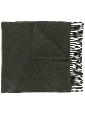 Acne Studios Canada Nr New scarf - Verde