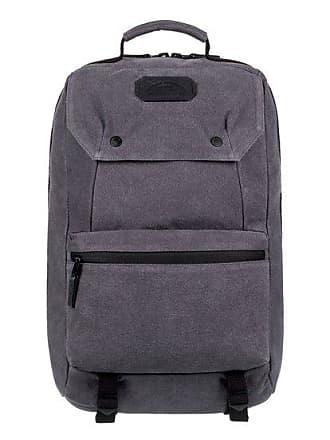 c509a6c1a7 Quiksilver Premium 28L - Grand sac à dos en toile - Noir - Quiksilver