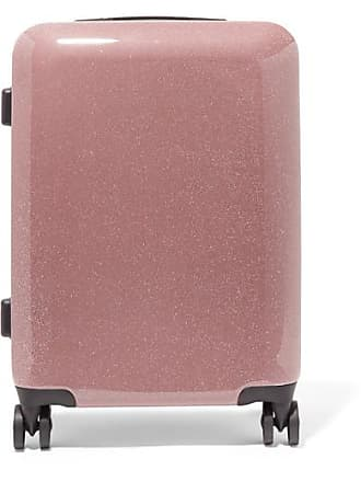 Calpak Medora Carry-on Glittered Hardshell Suitcase - Bronze