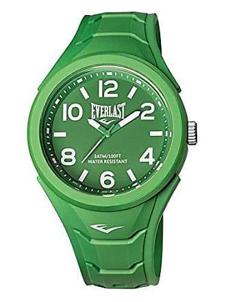 Everlast Relógio Everlast Masculino Ref: E704 Analógico Esportivo