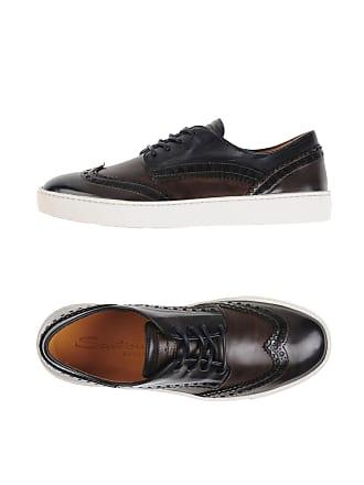 Santoni FOOTWEAR - Lace-up shoes su YOOX.COM