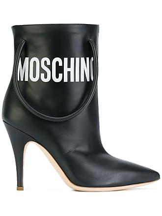 3d8e865160820 Chaussures Moschino pour Femmes - Soldes   jusqu à −50%   Stylight
