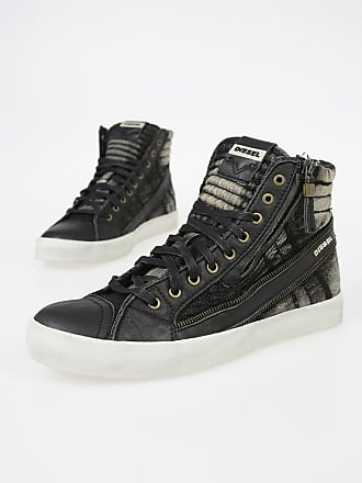 4556a7ddde49 Diesel Fabric D-VELOWS Sneakers size 43