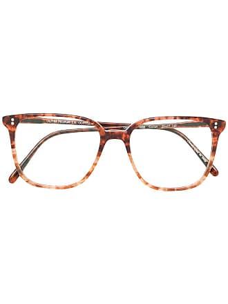 Oliver Peoples Armação de óculos Coren - Amarelo