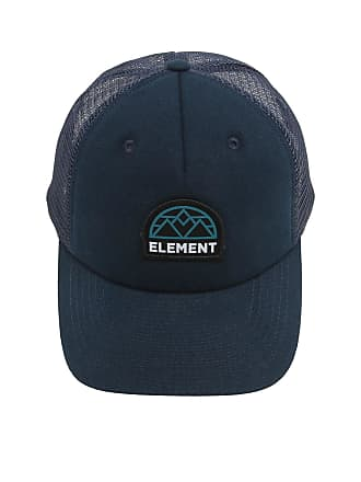 Element Boné Element Trucker Icon Mesh Azul-Marinho