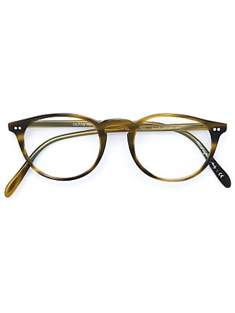 Oliver Peoples Óculos de leitura Riley-R - Verde