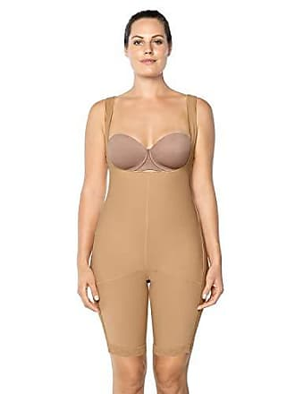 a39dcf28c31 Leonisa Womens Power Body Shaper with Thighs Slimmer