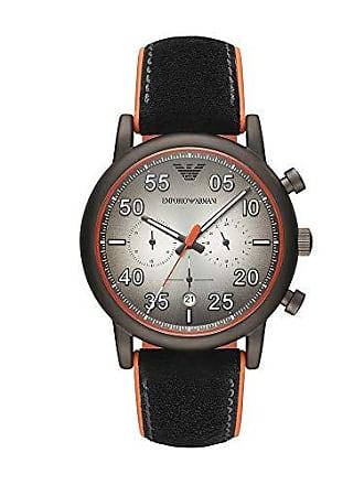 Emporio Armani Relógio Emporio Armani Masculino Luigi Preto Ar11174/0pn