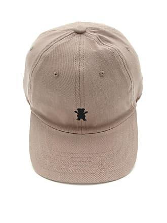 Grizzly Boné Grizzly Og Bear Logo Dad Hat Color Nude