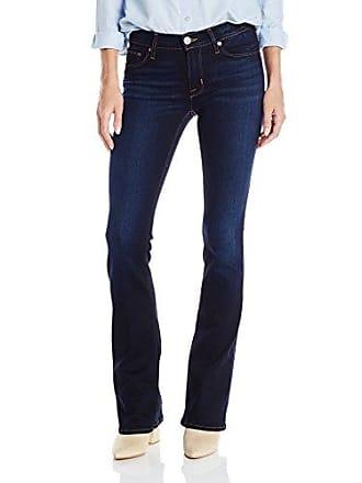 0cd4507aa3e Hudson Hudson Jeans Womens Petite Love Midrise Bootcut 5 Pocket Jeans,  Redux, 24