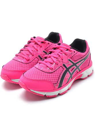 Asics Tênis Asics Gel-Light Play Pink