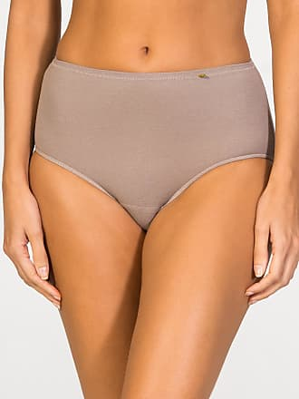 ZD Zero Defects Zero Defects mink soya maxi brief
