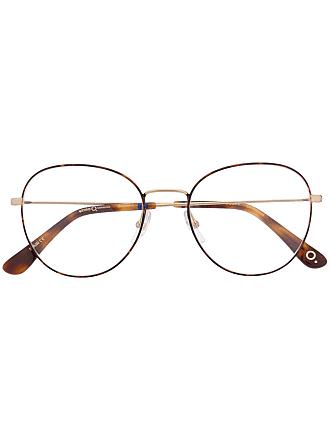 Etnia Barcelona Armação de óculos Coachella - Marrom