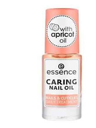 Essence Nails Nail polish Caring Nail Oil Daily Treatment 8 ml