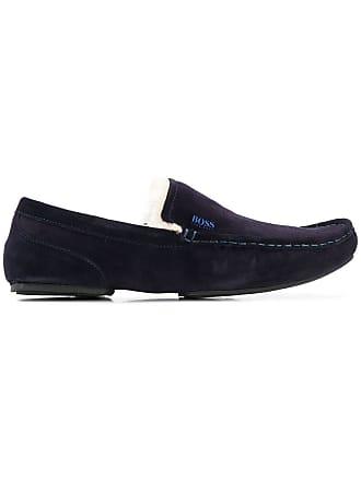 3860aa625e6 HUGO BOSS Leather Slip-On Shoes for Men  51 Items