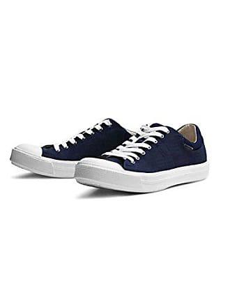 fe2a0fc3311e73 Jack   Jones Herren Sneakers jfwMERVIN Schuh Shoe Textil Canvas Sommerschuh  (44 EU