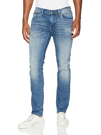c0e0c1ad68d Tommy Jeans® Trousers − Sale  up to −72%