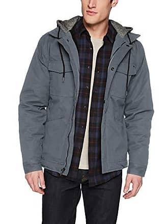 Zoo York Mens Hooded Jacket, Work wear, Medium