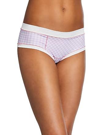 Xirena Cleo Solid-Trim Bikini Briefs