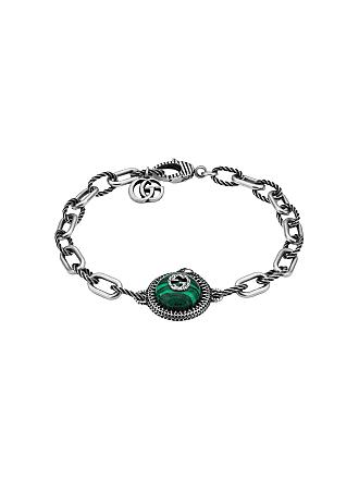Gucci Gucci Garden silver bracelet - 4401 Silver