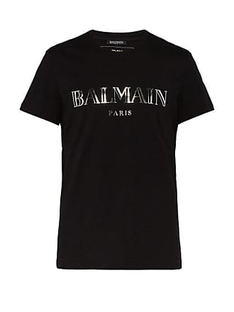 f4bc6a15 Men's Balmain® T-Shirts − Shop now up to −60% | Stylight