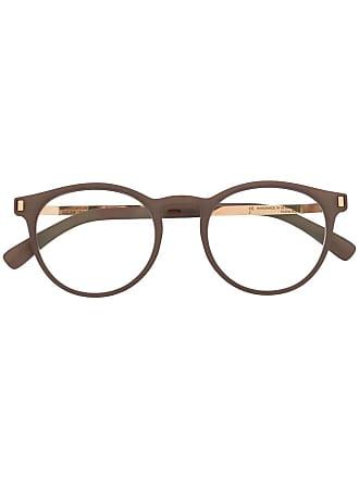 Mykita Bloom 336 glasses - Cinza