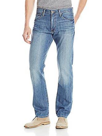 Lucky Brand Mens 221 Original Straight Jean in Camarillo, 42x34