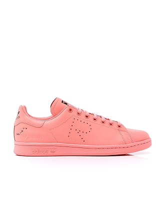adidas by Raf Simons Unisex Stan Smith Leather Sneakers