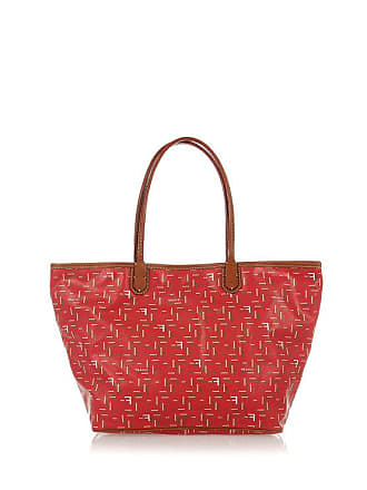 Franzi Coated Canvas Shopper EASY Bag size Unica