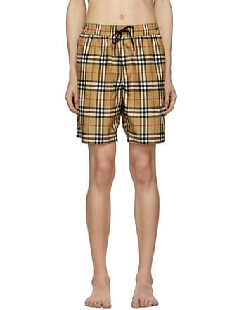 f8d0c4015b Men's Burberry® Swimwear − Shop now up to −40% | Stylight