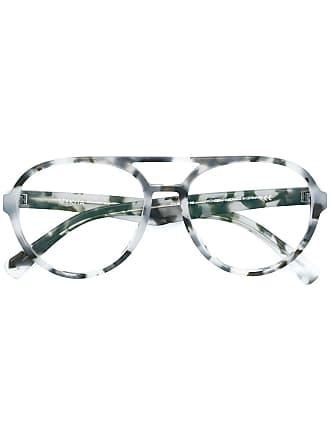 Mykita Armação de óculos Frido - Branco
