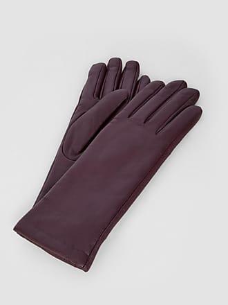 Kleidung & Accessoires Cognac Leder Handschuh Handschuhe Seien Sie Im Design Neu