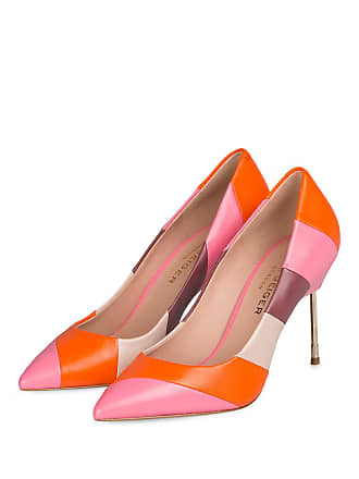 afdfe0fe36b9f4 Kurt Geiger Pumps BRITTON - ORANGE  ROSA  ALTROSA
