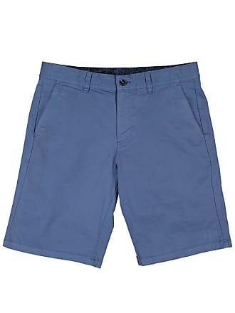 Panareha TURTLE bermuda shorts blue