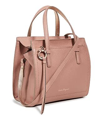 59a85246e467 Salvatore Ferragamo® Tote Bags − Sale  up to −50%