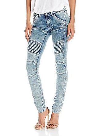 G-Star Womens 5620 Custom Mid Rise Skinny Fit Jean in Tobin, Light Aged, 27