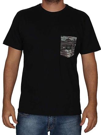 O'Neill Camiseta Especial Oneill Cruzer 1978 - Preta - M