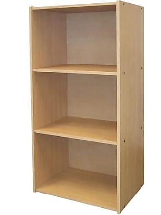 ORE 3-Level Bookshelf