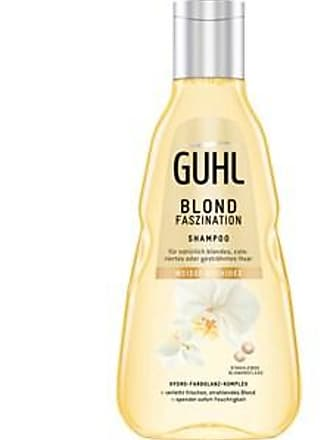 Guhl Shampoo Blond Faszination Shampoo 250 ml