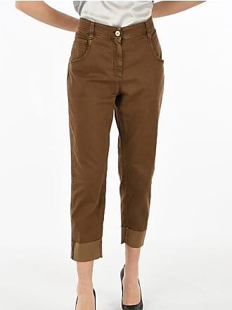Brunello Cucinelli straight fit jeans Größe 44