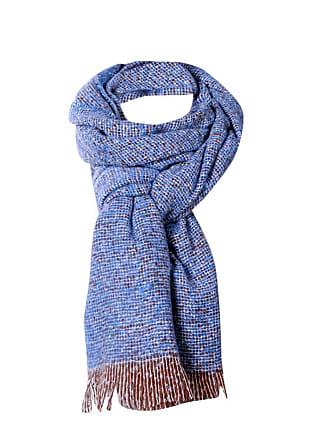 3d093cdde Lazzboy Womens Scarf Shawl Warm Cashmere Autumn Winter Dot Plaid Tassel  Scarfs Gift For Lover Accessories