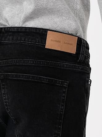 Samsøe & Samsøe SAMSOE SAMSOE Cosmo Jeans black rock