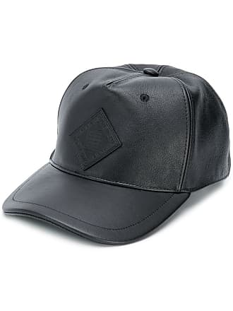 Givenchy 4G patch cap - Black