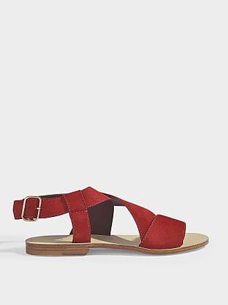 Chaussures A.P.C.® Femmes   Maintenant jusqu  à −70%   Stylight 4d123cede560