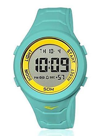 Everlast Relógio Everlast Feminino Ref: E718 Digital Esportivo