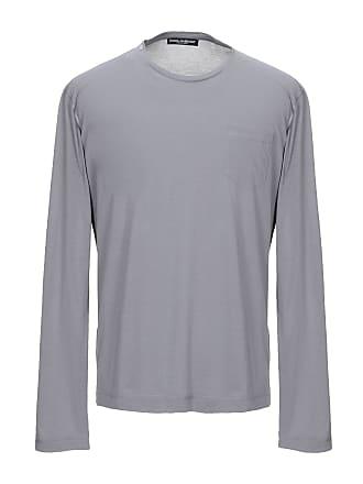 8e8be2d46e98e T-Shirts Manches Longues Dolce & Gabbana pour Hommes : 11 articles ...