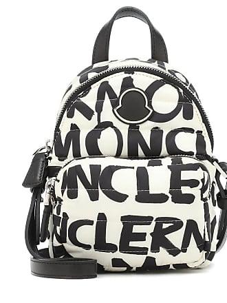 Moncler Kilia Small printed backpack