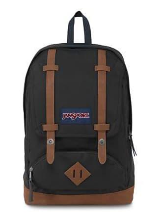 Jansport Cortlandt Backpacks - Black