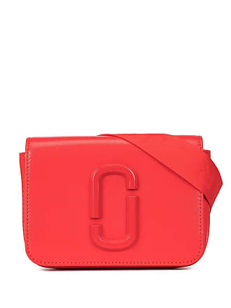 Marc Jacobs Hip Shot belt bag - Vermelho