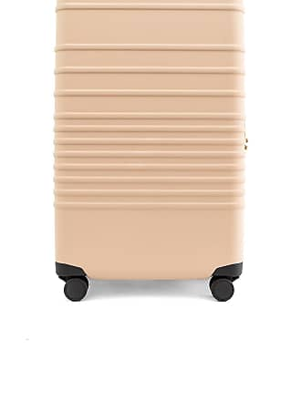 Béis 29 Luggage in Beige